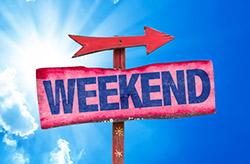 Blog weekend assomption en europe