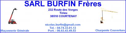Burfin