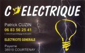 C electrique