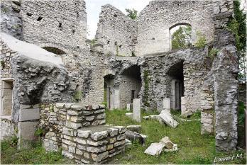 Chateau de quirieu