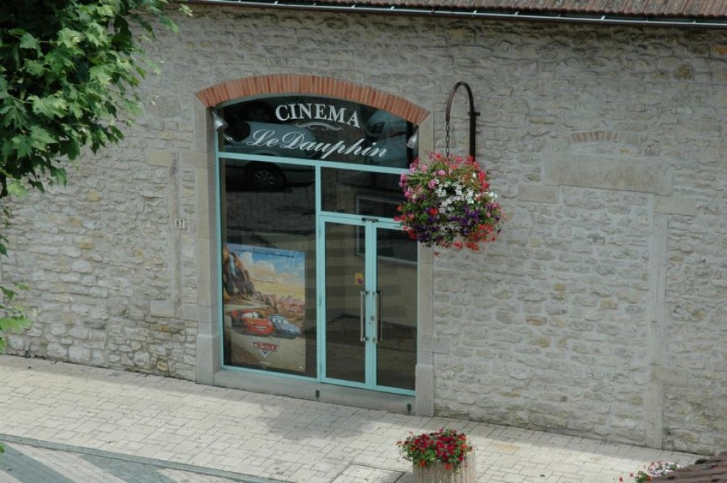 Cinema morestel