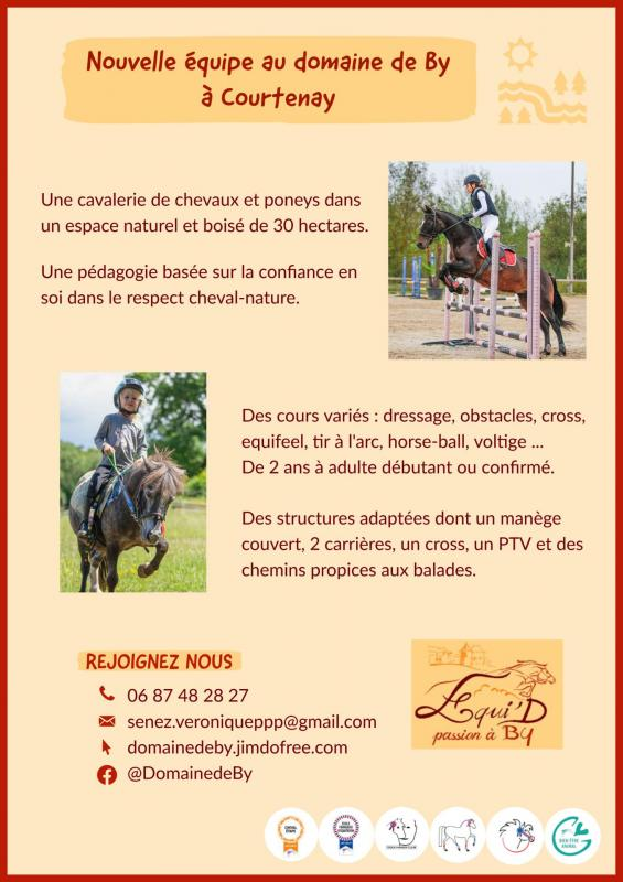 Equid passion by
