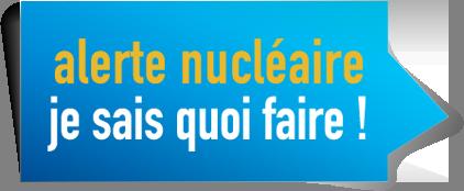 Logo distribution iode alerte nucleaire je sais quoi faire retina