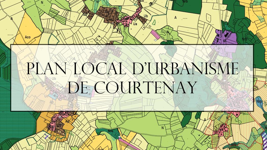Plan local d urbanisme